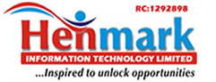 HENMARK INFO-TECH LTD